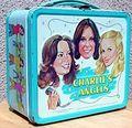 Charlies Angel lunchbox